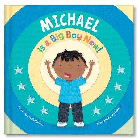 Big Boy Now Children's Book