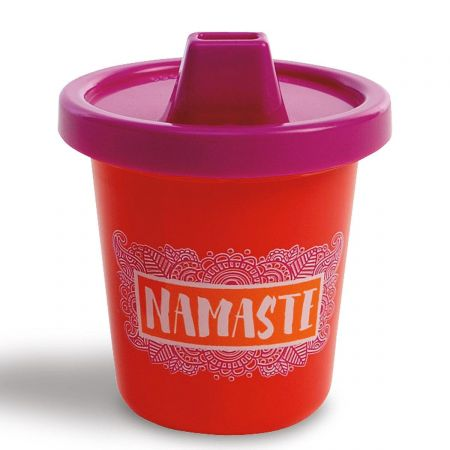 namaste sippy cup by gama go