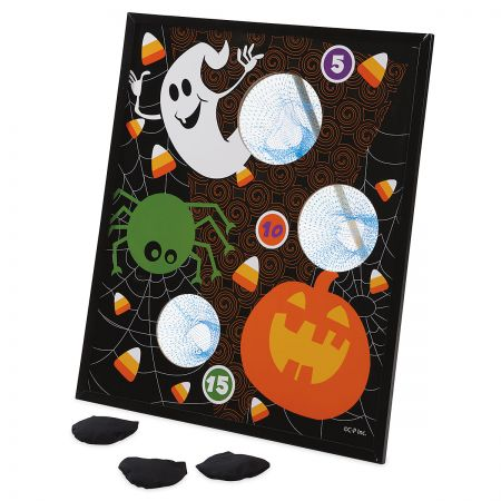 Halloween Bean Bag Toss