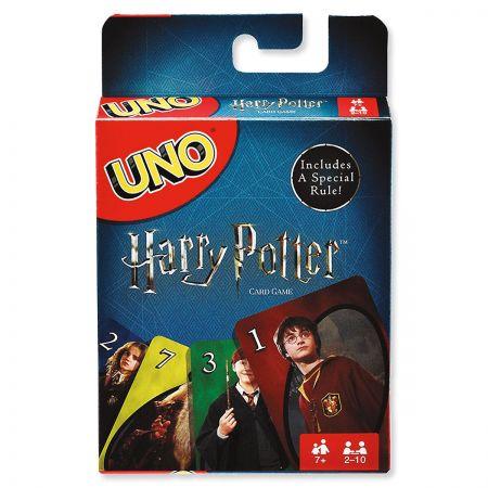 Harry Potter UNO