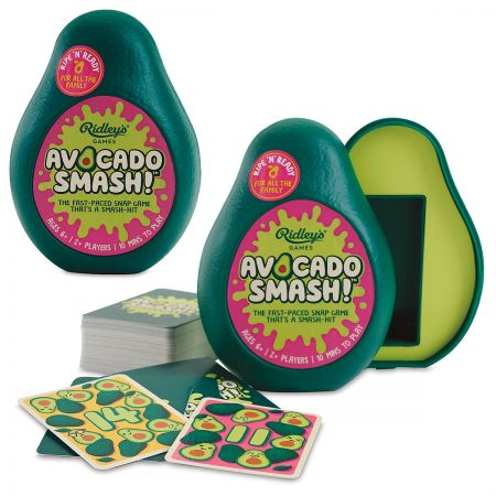Avocado Smash! Game