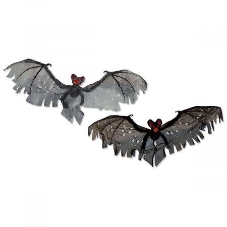 Hanging Fabric Bat