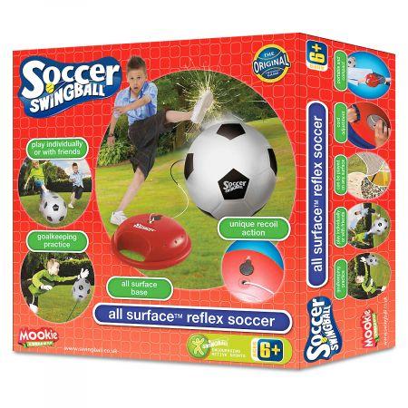 Swingball® Reflex Soccer Game