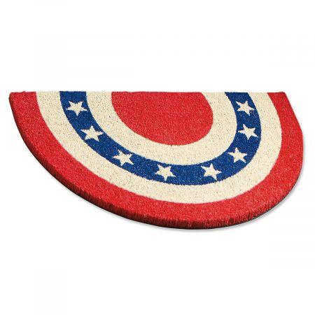 Americana Coco Doormat