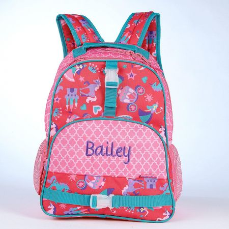 Princess Backpack by Stephen Joseph