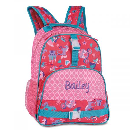 Princess Backpack by Stephen Joseph | Lillian
