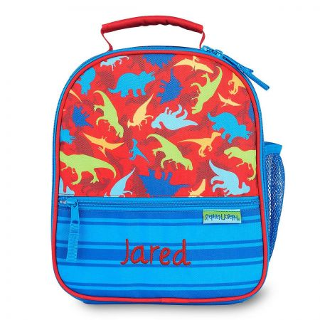 Dino Lunch Bag by Stephen Joseph®