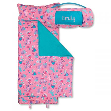 All-Over Princess Print Nap Mat by Stephen Joseph®