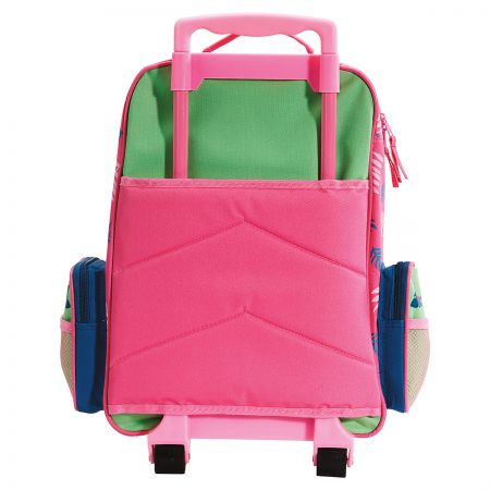 """Sloth 18"""" Rolling Luggage by Stephen Joseph®"""