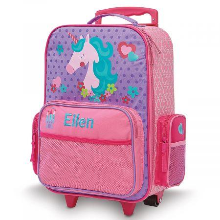 "Unicorn 20"" Rolling Luggage by Stephen Joseph®"