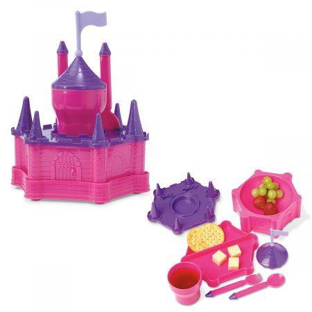 Castle Dinner Set