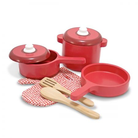 Kitchen Accessory Set by Melissa & Doug®