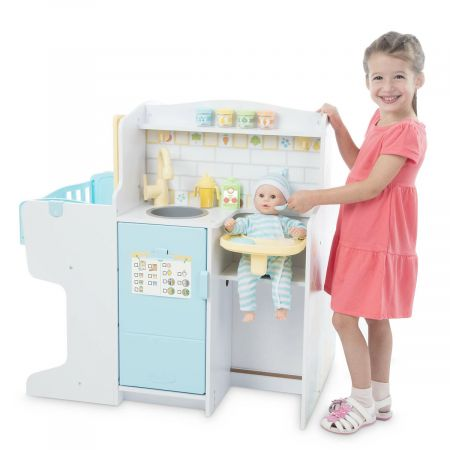 Baby Care Activity Center by Melissa & Doug®