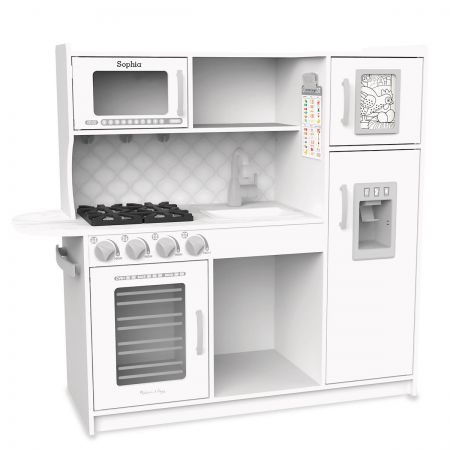 Chef's Kitchen Cloud Personalized by Melissa & Doug®