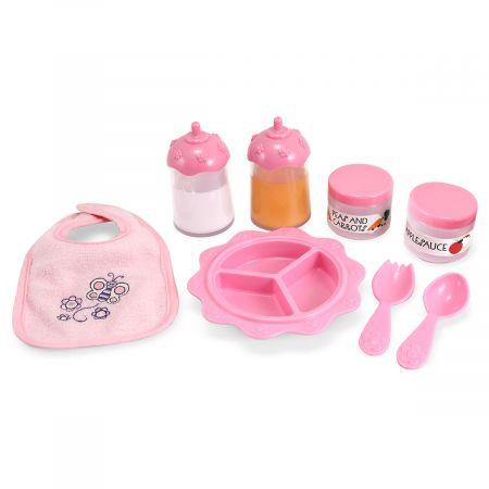 Baby Food and Bottle Set by Melissa & Doug®
