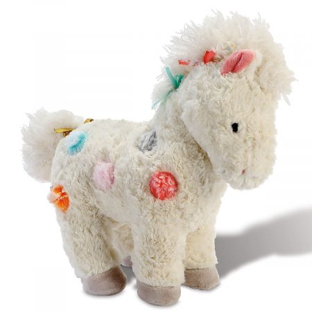 Calliope Pony Stuffed Animal