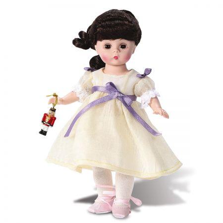 Madame Alexander Clara from the Nutcracker Ballet Doll