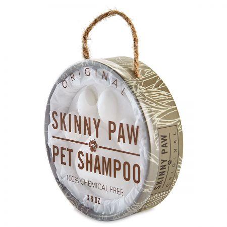 Skinny Paw Pet Shampoo