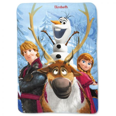 Disney's™ Frozen Blanket