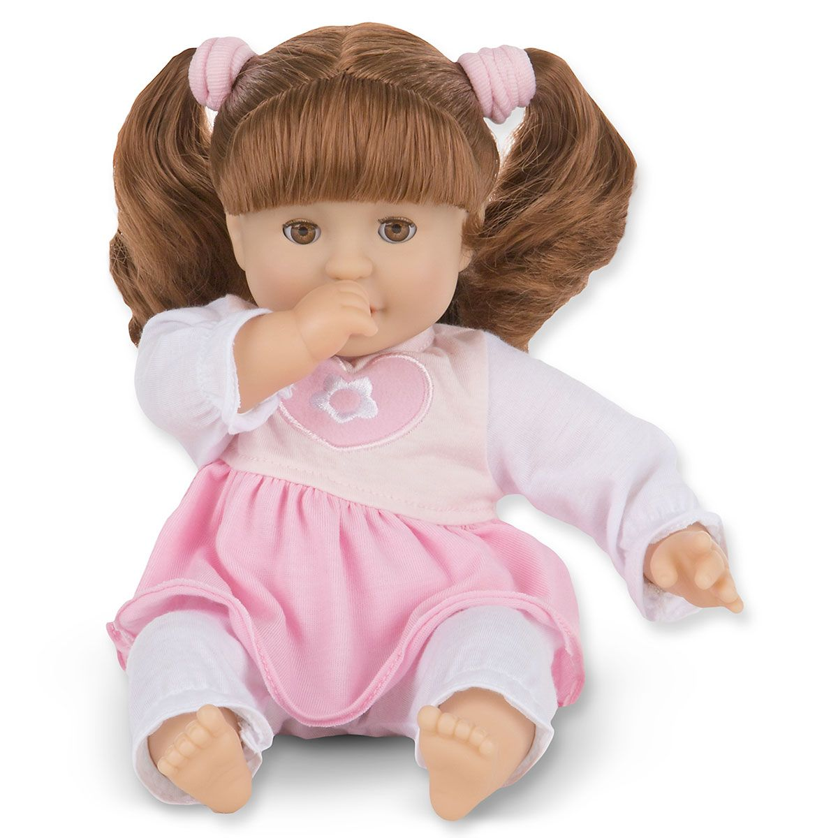 Mine to Love™ Brianna Doll by Melissa & Doug®