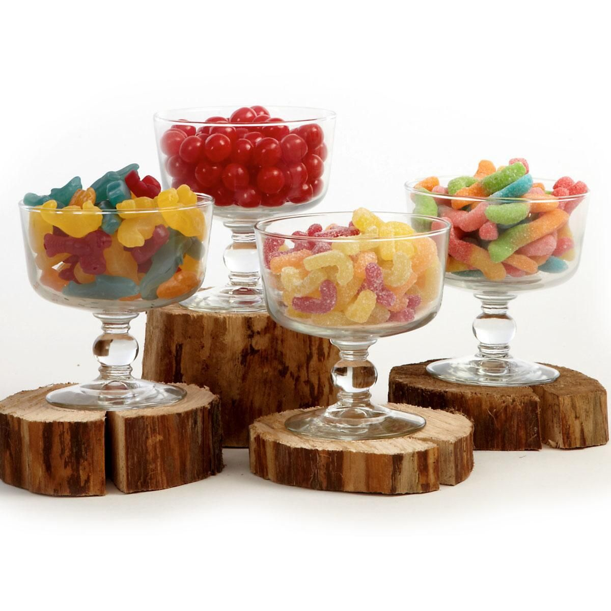 Mini Trifle Bowls