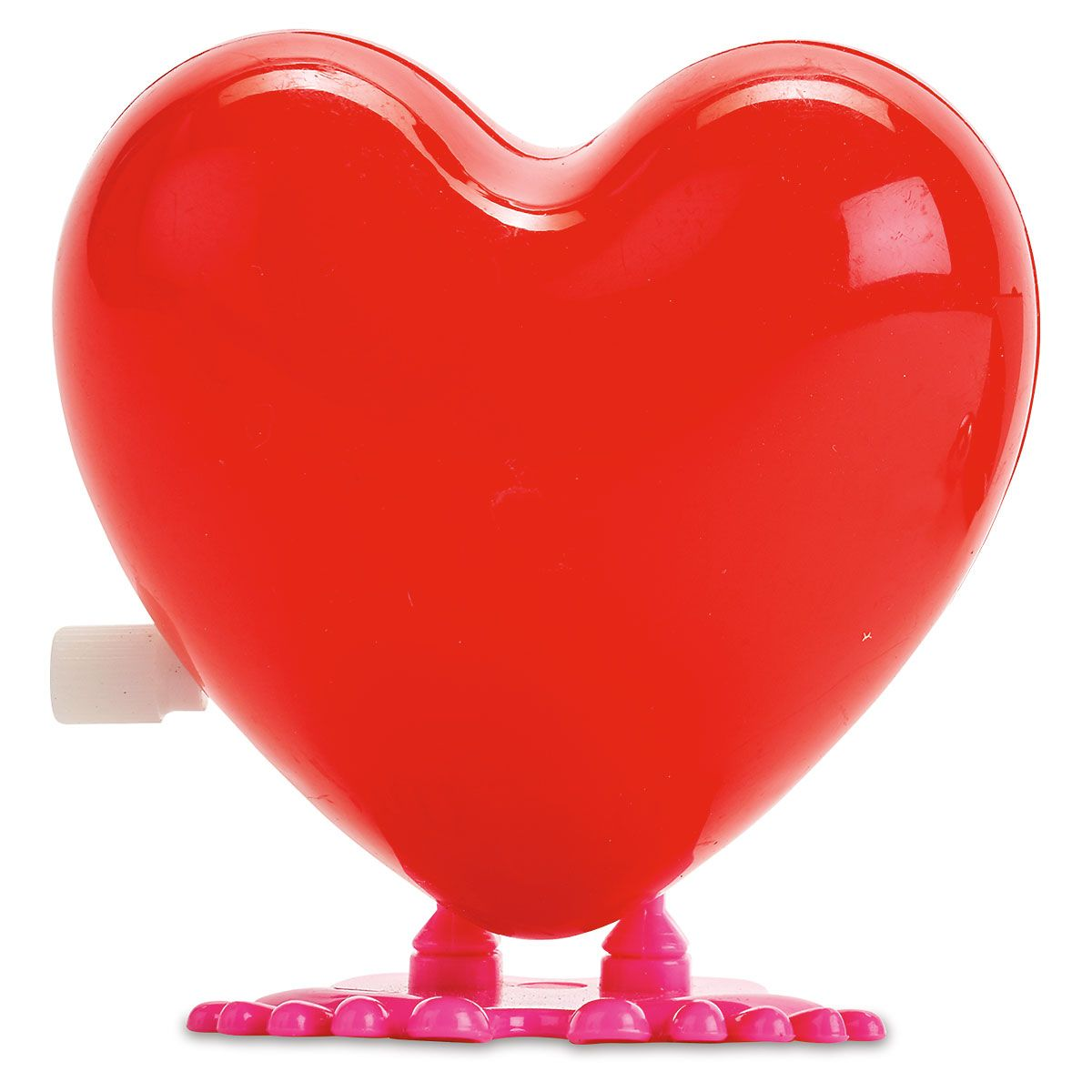 Heart Wind Up