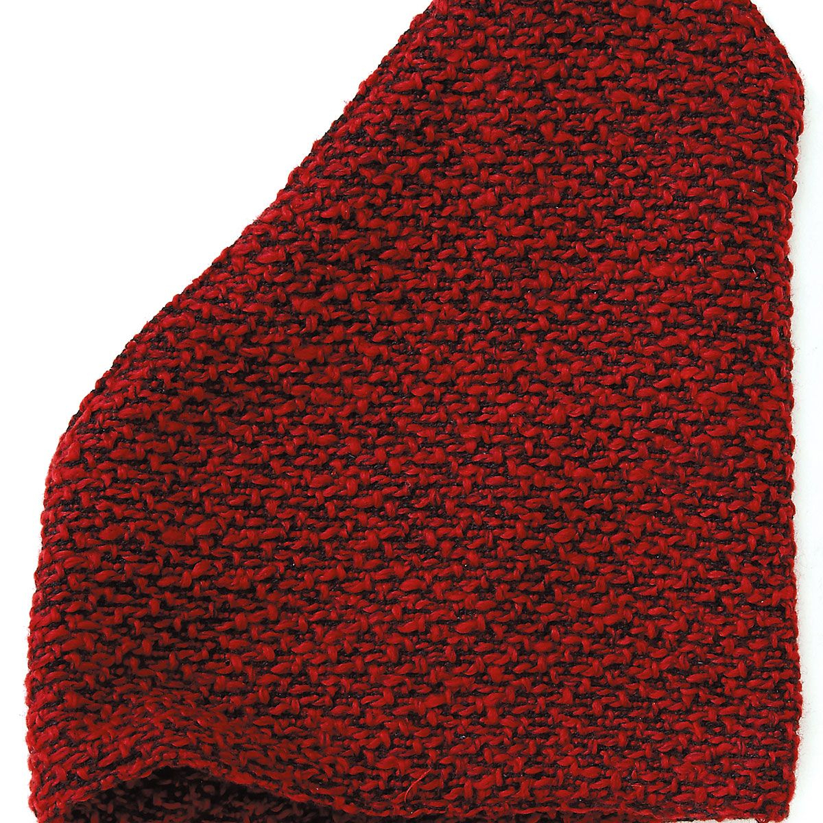 Red & Black Neck-cessary Cowl