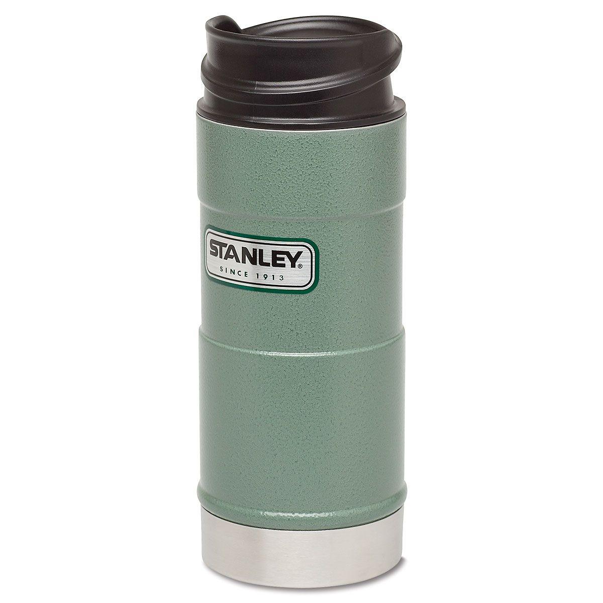 Vacuum Insulated Travel Novelty Mug