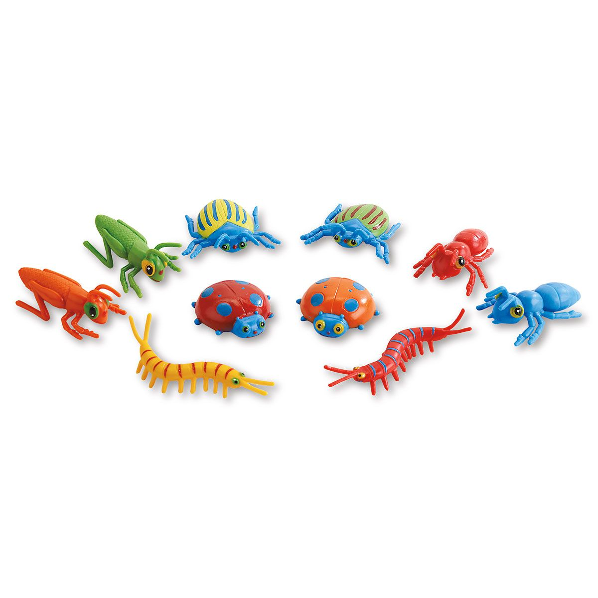 Sunny Patch Bag of Bugs by Melissa & Doug®