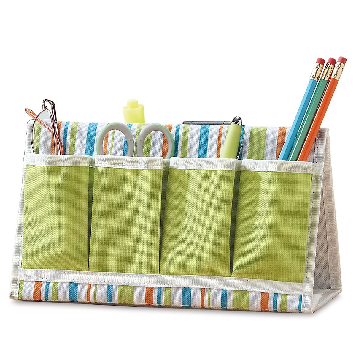 Canvas Desk Organizer