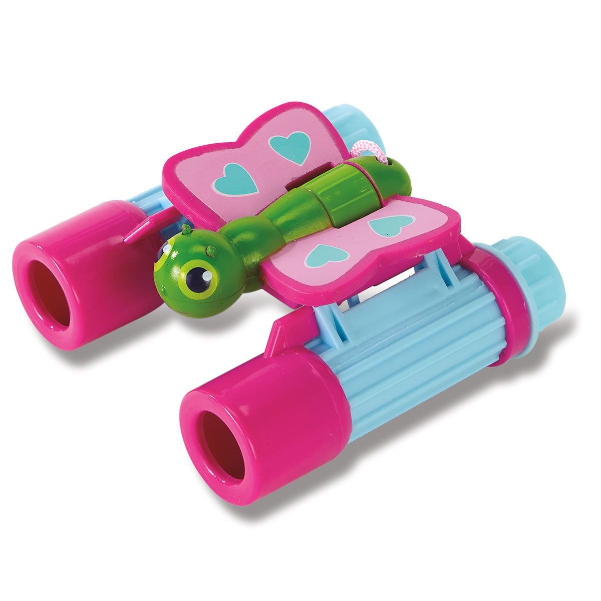Cutie Pie Butterfly Binoculars by Melissa & Doug®
