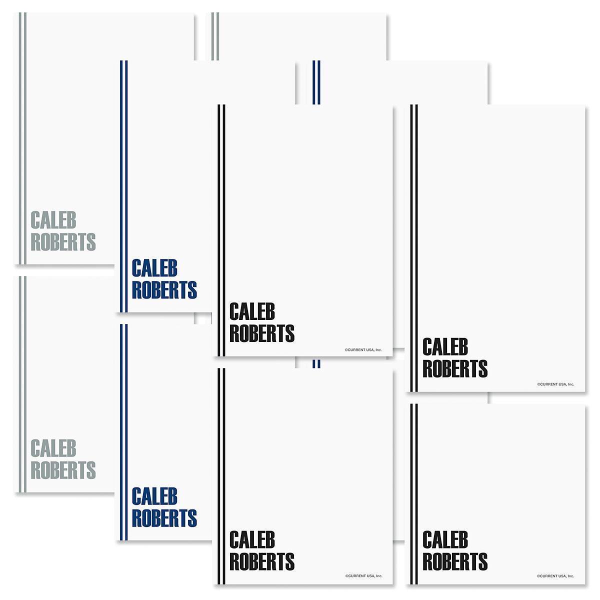 Stylin' Notepads