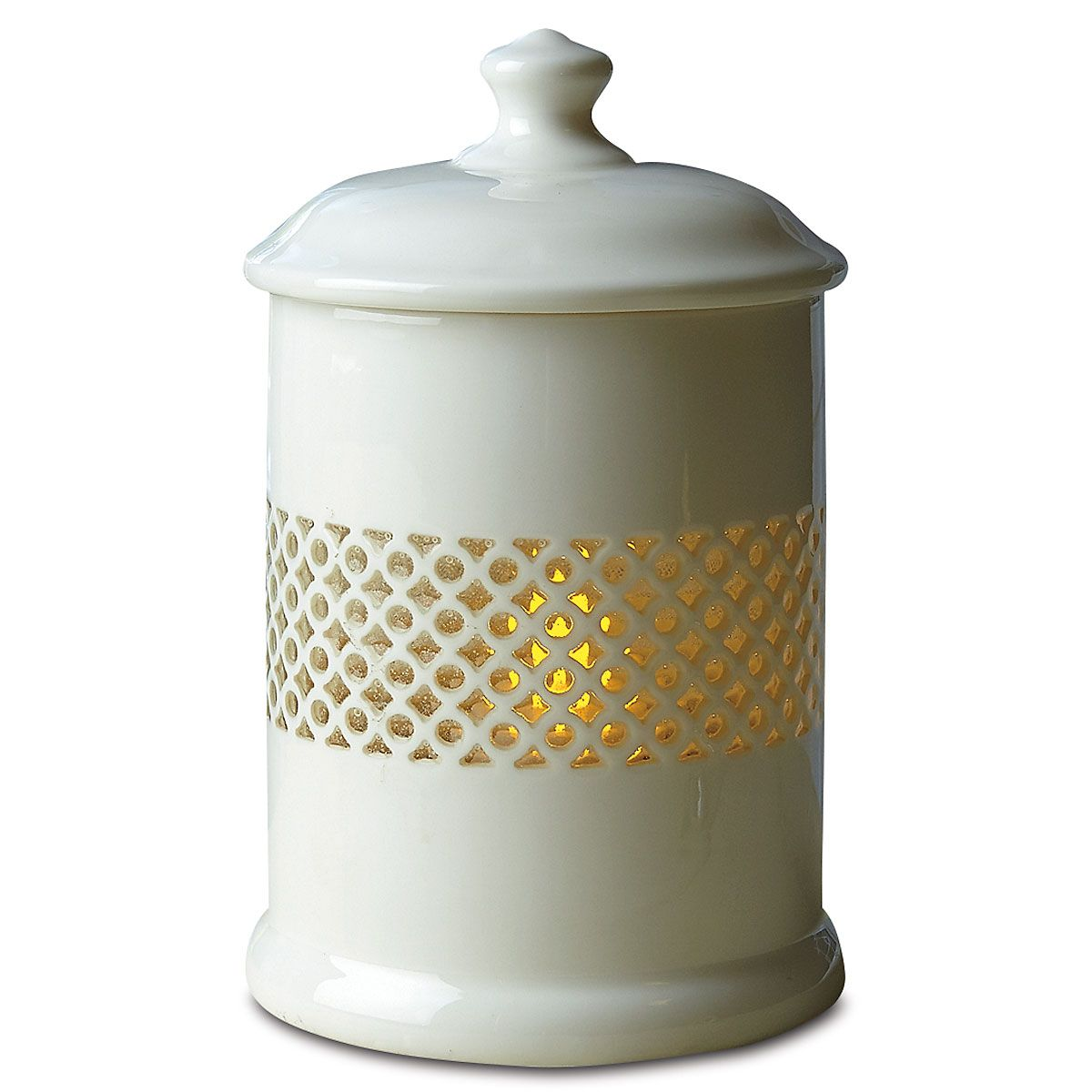 Large Ceramic Jar