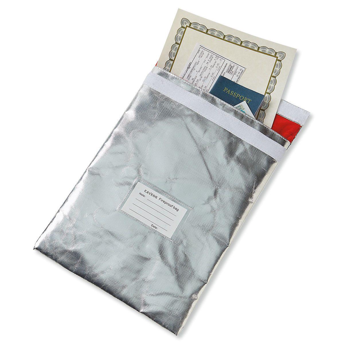 Fire Resistant Bag