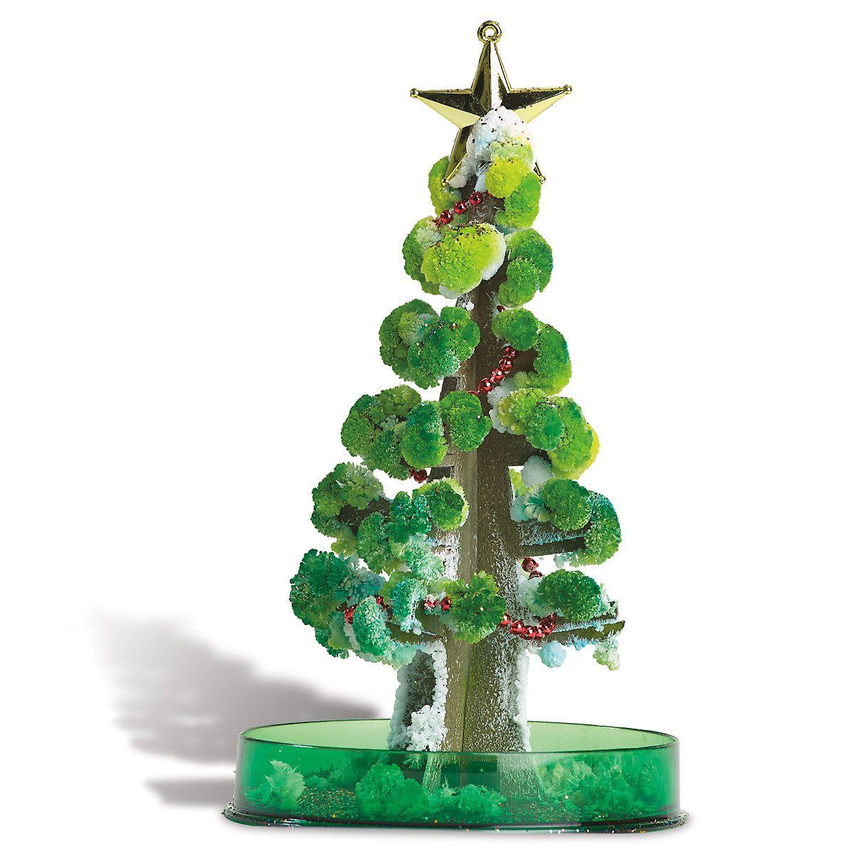 Magic Funny Christmas Tree