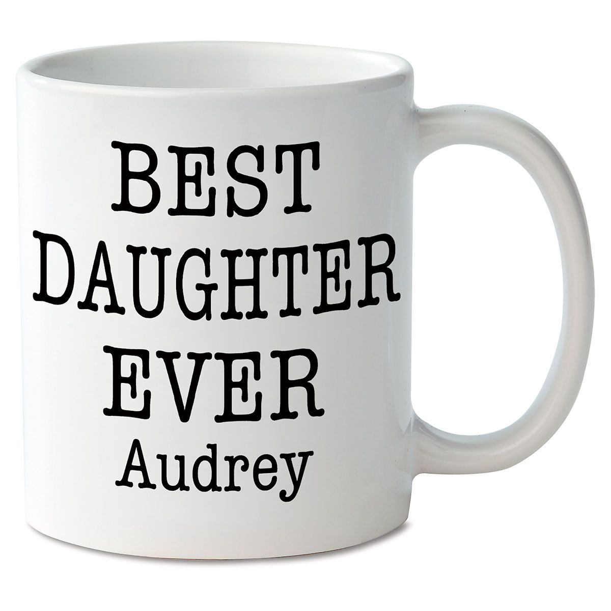Best Daughter Ever Mug