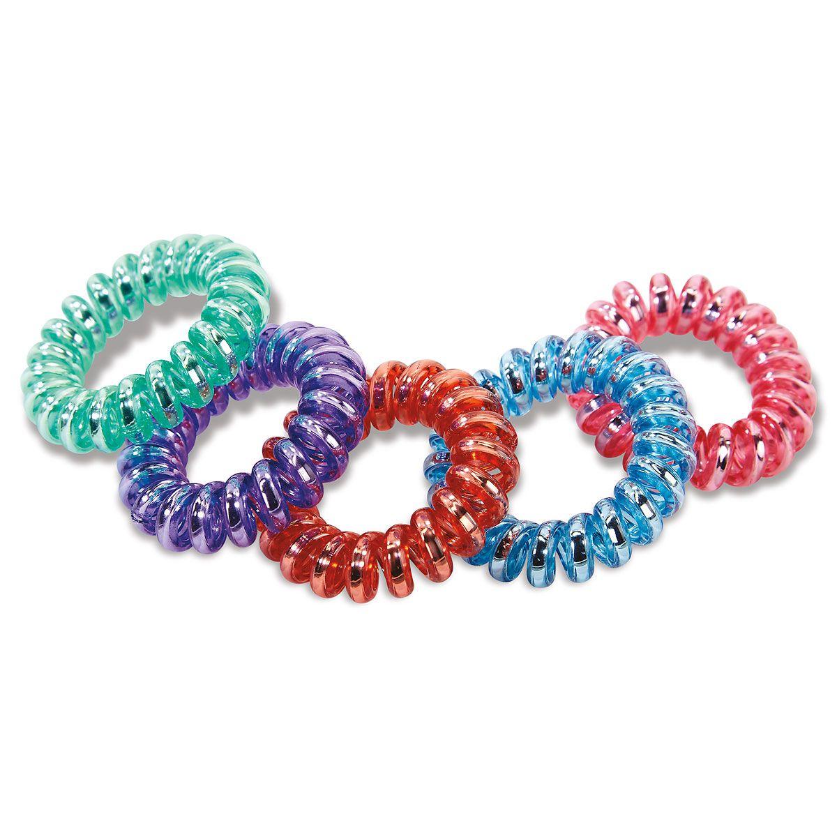Mini Everlasting Hair Bands