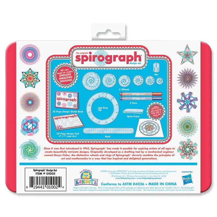 Spirograph®