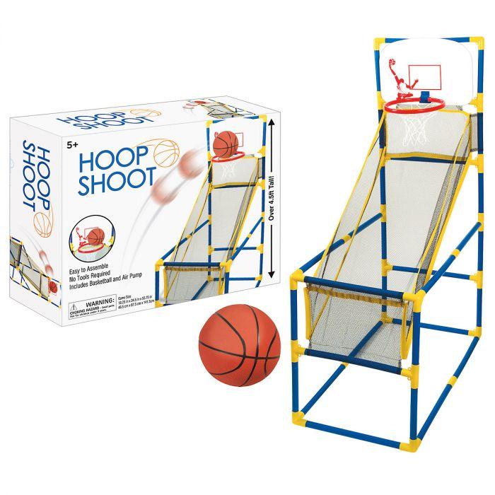 Hoop Shoot Basketball