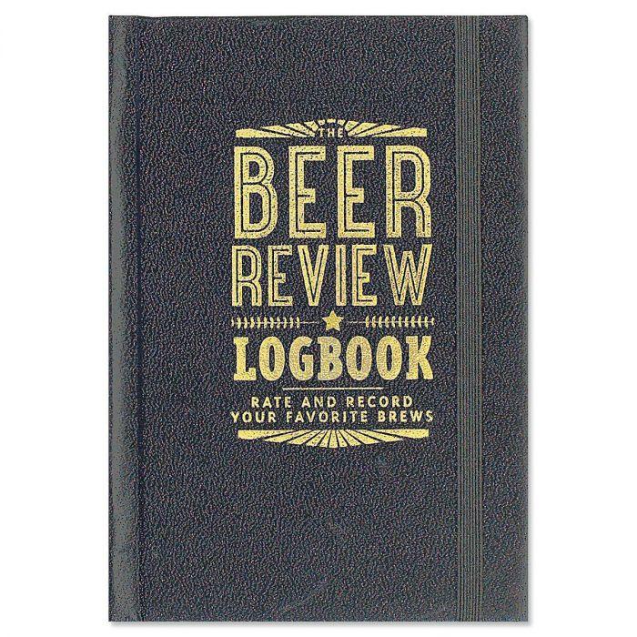Craft Beer Review Log