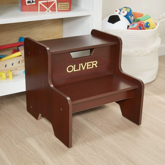 Personalized Step Stools by Melissa & Doug®