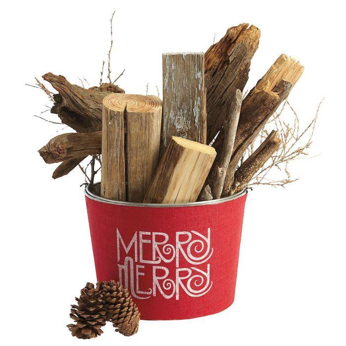 Merry Merry Beverage Tub by Mud Pie