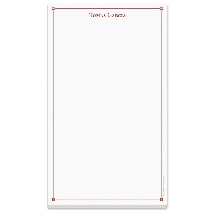 Atticus Notepad