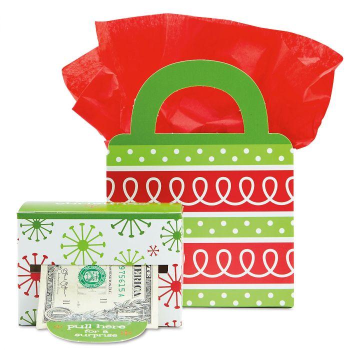 Very Merry Money Gift Box Set