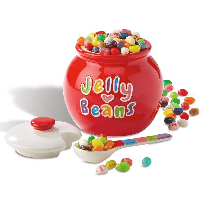 Jelly Bean Jar