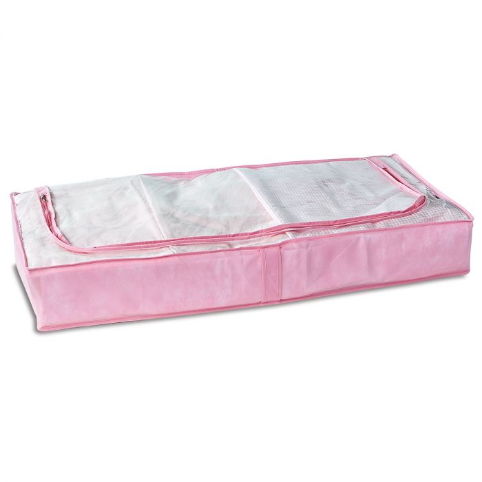 Under-the-Bed Garment Box