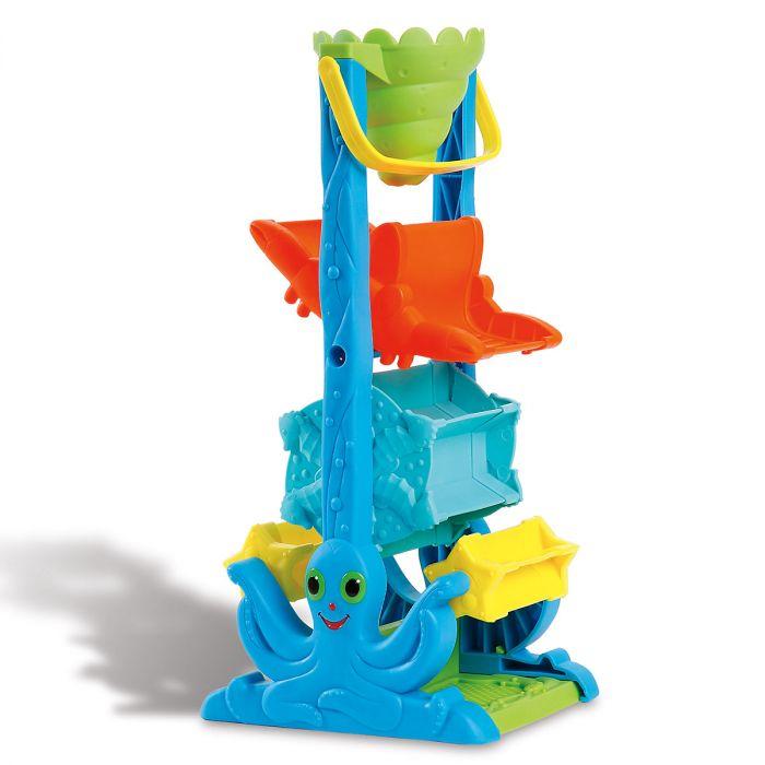 Seaside Sidekicks Funnel Fun by Melissa & Doug®