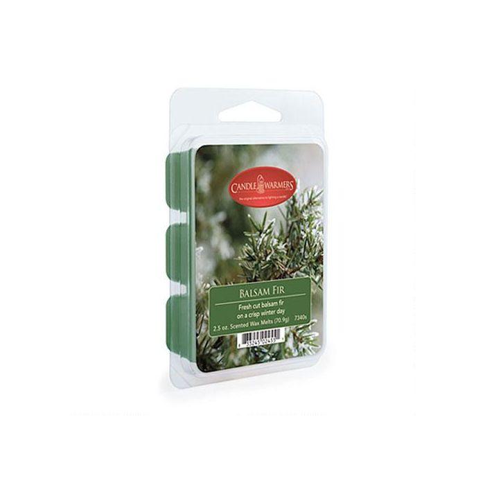 Balsam Fir Fragrance Wax Melts