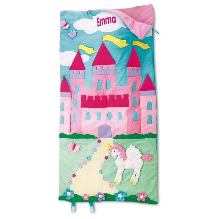Castle Sleeping Bag