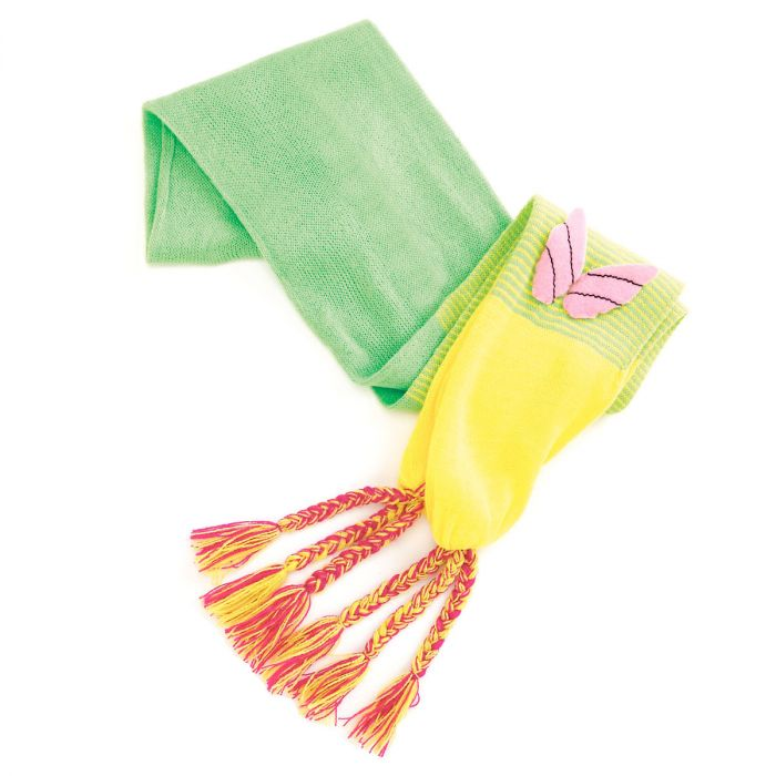 Fairy Knit Scarf